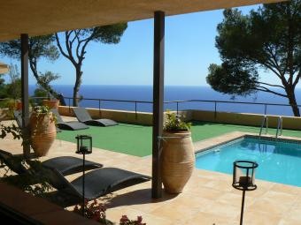 Holiday Rentals House Begur