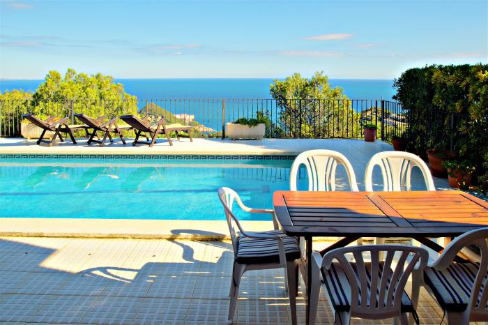 Location Appartement Begur